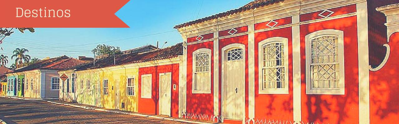 Viagem feriado 02 de novembro: quais os melhores destinos brasileiros para viajar com milhas?