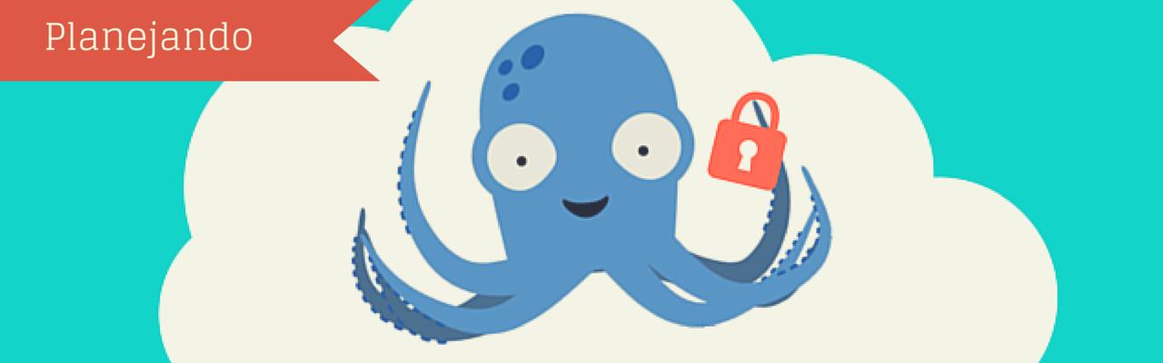 Usar a Oktoplus é seguro? Sim! Usando o gerenciador de Programas de Fidelidade Oktoplus, seus dados estão protegidos