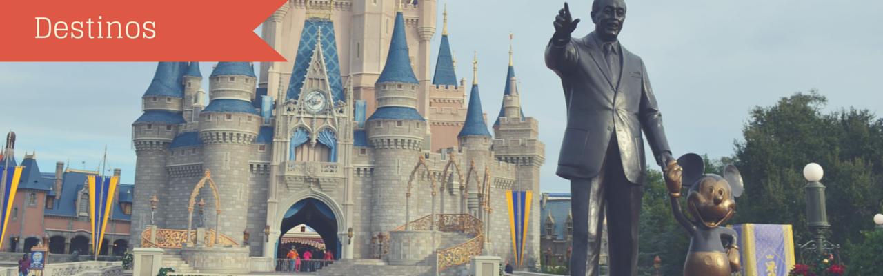 Viajar para Orlando com milhas: sim, comprar passagens e reservar hotel na terra da magia usando apenas pontos acumulados é possível!