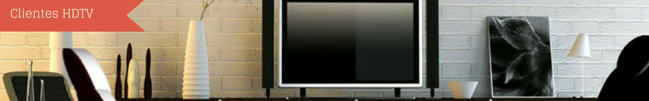 Clientes Claro HDTV