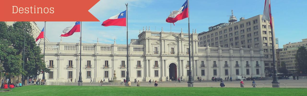 O que conhecer no Chile em 3 dias: viaje com suas milhas e conheça mais de 15 pontos para visitar em Santiago e região durante o verão