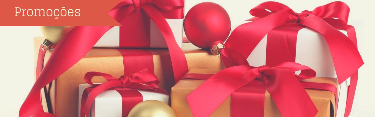 Como resgatar Presentes de Natal com seus pontos de Programas de Fidelidade: presentes a partir de 1.000 pontos.