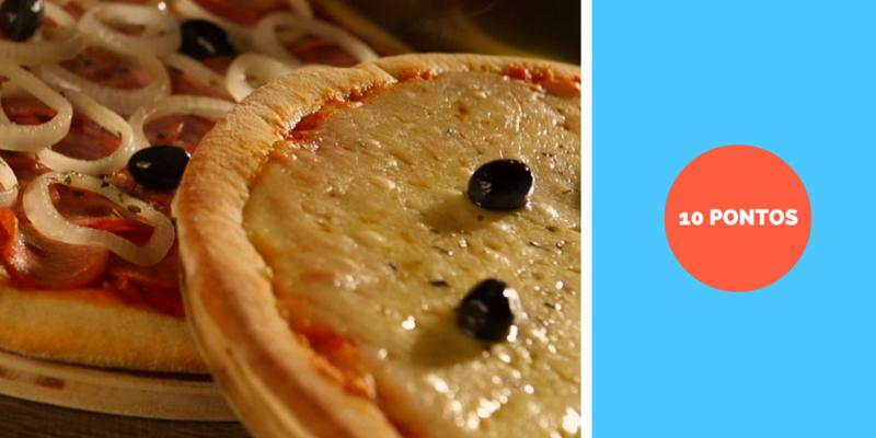 Compre 1 e leve 2 - Pizza Habibs