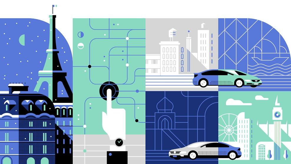 UberPOOL oferece preço fixo de R$6 em São Paulo