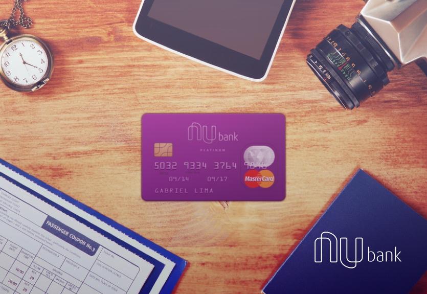 Banco digital Nubank lança novo programa de pontos