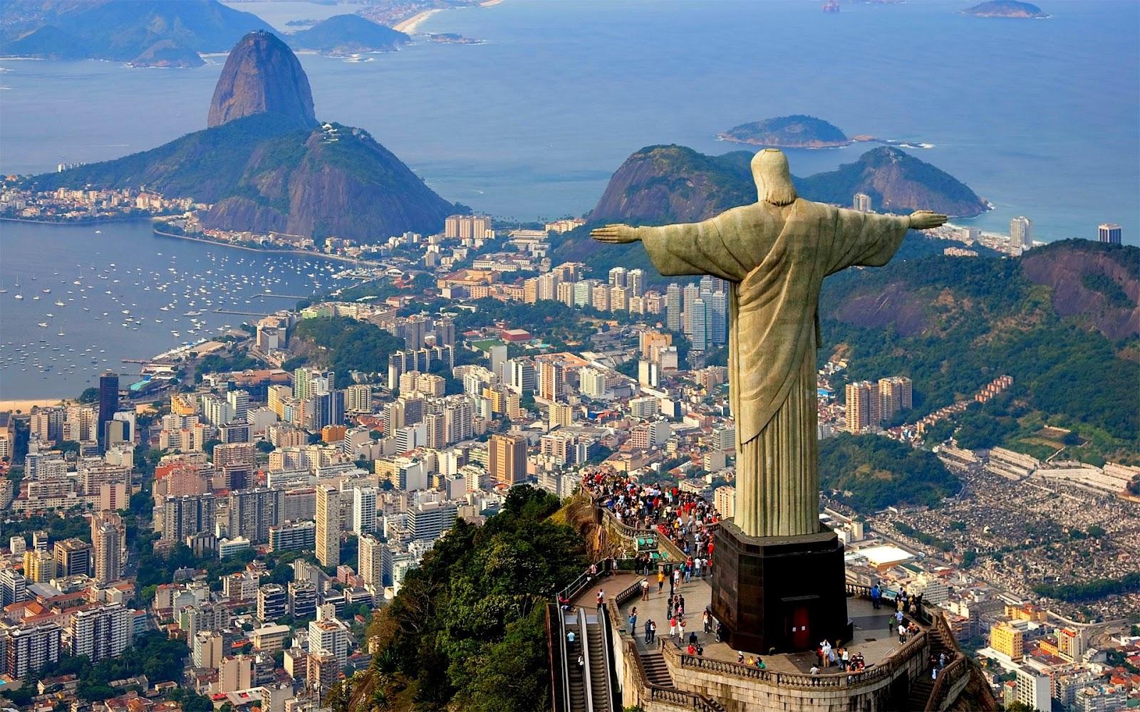 Como viajar na crise para o Rio de Janeiro usando milhas