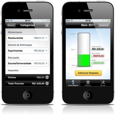 financemobile-app-economizar-milhas