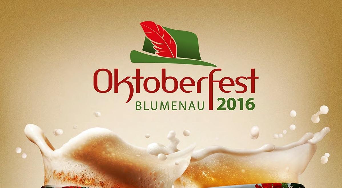 Oktoberfest Blumenau 2016: programação, ingressos e hospedagem com milhas