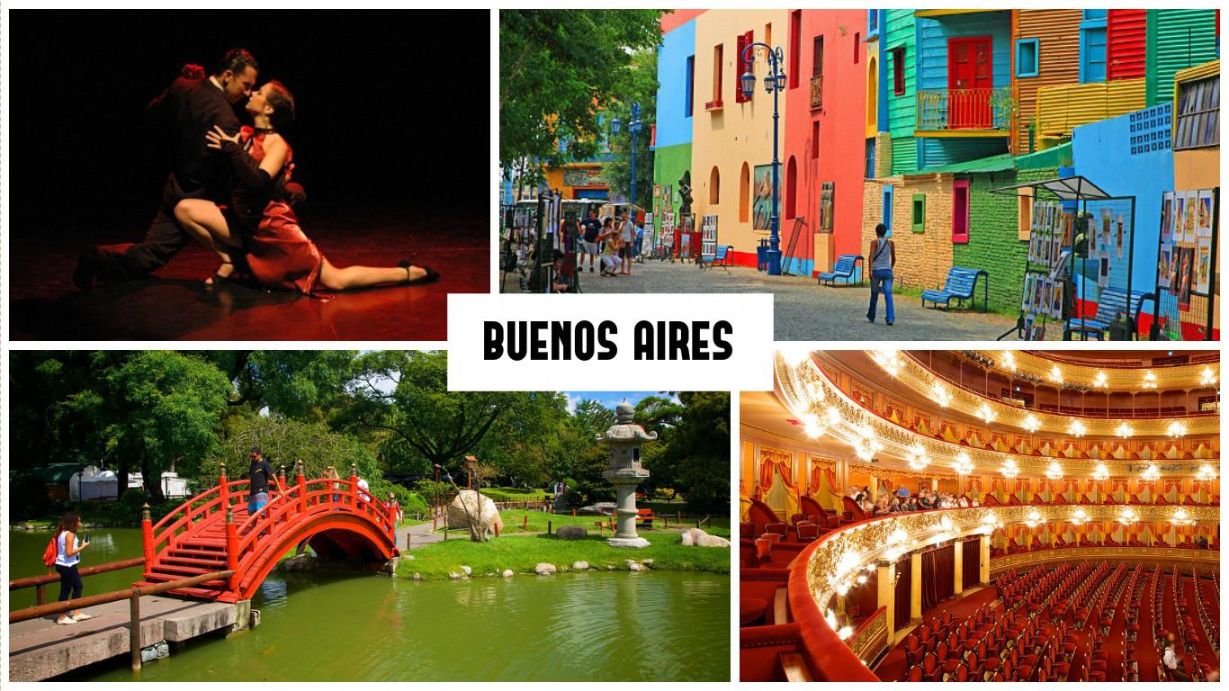 Roteiro de 3 dias em Buenos Aires com milhas: pontos turísticos e dicas imperdíveis