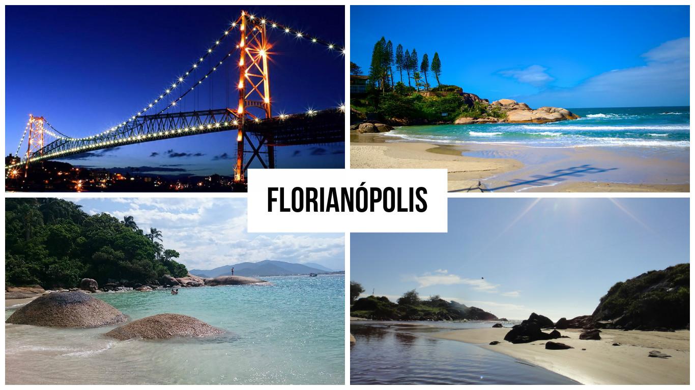Roteiro de 3 dias em Florianópolis e dicas imperdíveis (uma delas é viajar com milhas)